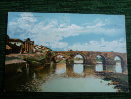 CORDOBA - Puente Sobre El Guadalquivir - Córdoba