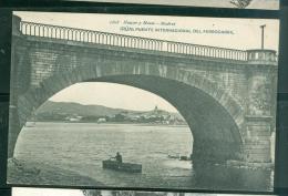 IRUN Puente Internacional Del Ferocarril- Fas146 - Guipúzcoa (San Sebastián)