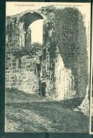 Fuenterrabia Fortificationes Antiguas   - Fas 162 - Spain