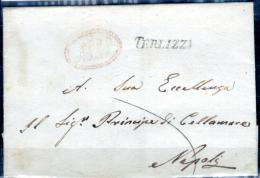 Terlizzi-00796a - - 1. ...-1850 Prefilatelia