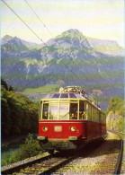 München - Der Gläserne Zug Der Bundesbahndirektion München - Muenchen