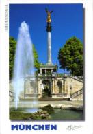 München - Friedensengel 10 - Muenchen