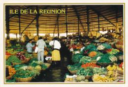 LA REUNION MARCHE DE SAINT PIERRE - La Réunion