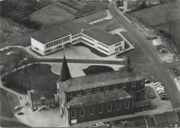 Zonhoven :  Centrum   ( Groot Formaat  15 X 10 Cm ) Uig. Drukkerij Bongaerts - Zonhoven