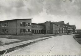 Zonhoven :  Sint-Jan Berchmansinstituut  ( Groot Formaat  15 X 10 Cm ) Uig. Drukkerij Bongaerts - Zonhoven