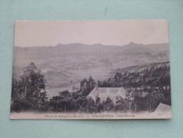 Ecole Normale FIANARANTSOA ( 4 ) Mission De Madagascar ( Betsiléo ) - Anno 19?? ( Zie Foto Voor Details ) !! - Madagascar