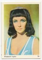 70 - ELIZABETH TAYLOR - Acteurs