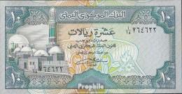 Yémen Du Nord (arabes Rep.) Pick-no: 23  1992 10 Rials - Yemen