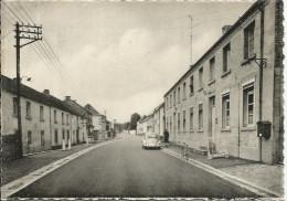 MERBES-LE-CHATEAU Rue St Martin - Merbes-le-Château