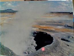 ISLANDE - Namafjall Austan Myvatns VULKCANO  N1990  ER14353 - Islanda