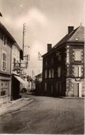 79 THRNEZAY  Rue De La Poste - Thenezay