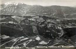 Réf : A-15-1803  :  AUTRICHE SEMMERING  SONNWENDSTEIN - Neunkirchen