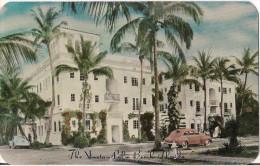 ETATS UNIS THE VINELA PALM BEACH FLORIDA - Palm Beach