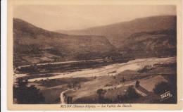 04.MISON. La Vallée Du Buech - France