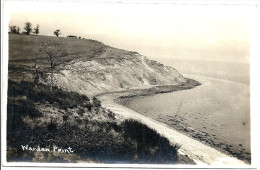 Angleterre - Eastchurch (Isle Of Sheppey) - Warden Point - 1937 - England