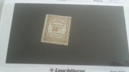 LOT 246287 TIMBRE DE FRANCE NEUF* N�46 VALEUR 14,5 EUROS