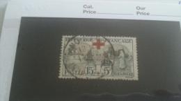 LOT 246288 TIMBRE DE FRANCE OBLITERE N�156 VALEUR 70 EUROS