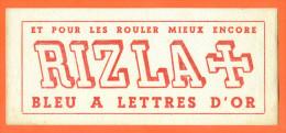 Buvard Rizla + - Papier à Rouler - Tobacco