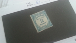 LOT 246332 TIMBRE DE FRANCE NEUF* N�61 VALEUR 100 EUROS