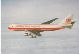 CPSM BOEING 747 B NAVIGATOR JET - Aviones