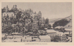 "Larochette  ""  En Hiver "" - Larochette"