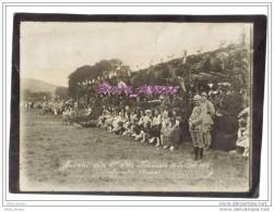 Ferrette Alsace Fete Nationale Juillet 1919 - Lugares
