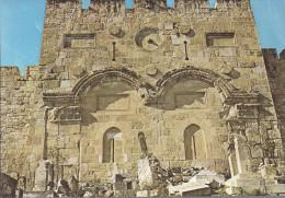 Carte Postale D´Israel : Jérusalem. (Voir Commentaires) - Israele