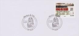 Seconde Guerre Mondiale : Tulle (Corrèze) Martyrs De Tulle (9-06-2014) - Guerre Mondiale (Seconde)