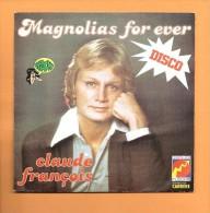 45 T FLECHE: Claude François, Chanson Populaire - Disco, Pop