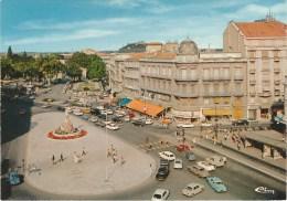 MONTPELLIER La Place De La Comédie - Montpellier