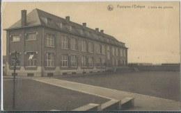 Fontaine-L´Evêque.  -   L'Ecole Des Garçons. - Fontaine-l'Evêque