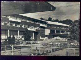 Yugoslavia, Croatia, Plitvice, Plitvice Lales, Valandovo, 1958 01237