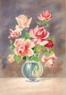 CP - Barré Et Dayez - Barday - Fleurs - Vase - 1473F - 1900-1949
