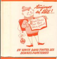 """Lot De 10 Buvards  """" Super Corona Roses  """"  Papeterie - Collections, Lots & Séries"""