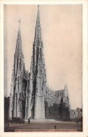 ST PATRICK'S CATHEDRAL NEW YORK CITY - Autres