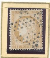 N°55 ETOILE EVIDEE. - 1871-1875 Cérès