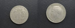 1966 - 2 DRACHMAI DRACHMES GRECE GREECE - Grèce