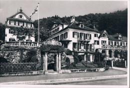 Lucerne   The Polytechnic Chalets - LU Lucerne