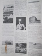 1905 La Revolte Du  KNIAZ POTEMKINE ET LES REVOLTES D ODESSA RUSSIE Russe - Russie