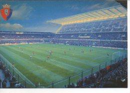 Stadio Estadio EL Sadar Pamplona Navarra Rayno Spagna - Calcio
