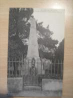 Bry Sur Marne - Le Monument Franchetti - Bry Sur Marne