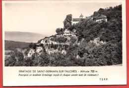74 - SAINT-GERMAIN-SUR-TALLOIRES - Ermitage - Frankrijk