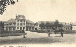LE HARRAS - Annecy