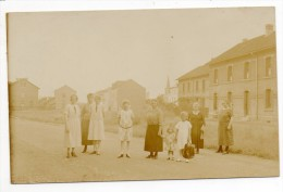 30127  -  A  Identifier  Carte Photo - Belgique