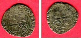DOUZAIN DU DAUPHINE   (CI 934) TB  85 - 987-1789 Monnaies Royales