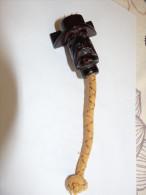 Briquet Amadou - Aanstekers