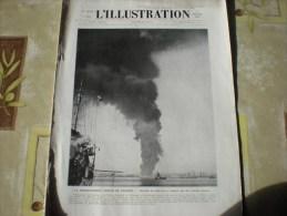 L'illustration (F), 5/2/1938, Bombardement Aérien De Valence + De La Bonne Cuisine Française Pour Nos Soldats - Boeken, Tijdschriften, Stripverhalen