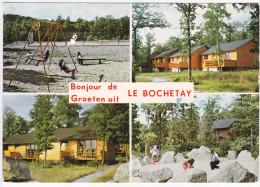 CP - Le Bochetay, Heure En Famenne  Vakantiedorp, Village De Vacances  (49) - Somme-Leuze