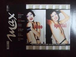 Milla Jovovich Sexy Female Carte Postale - Pin-Ups
