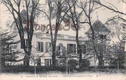 (33) Environ De Blaye - Château Pardaillan à Cars - 2 SCANS - Blaye